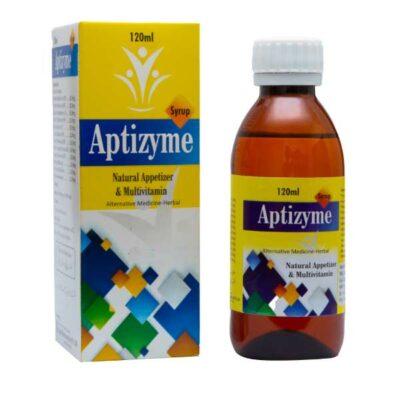 Aptizyme-Syrup