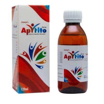 Apytito-Syrup
