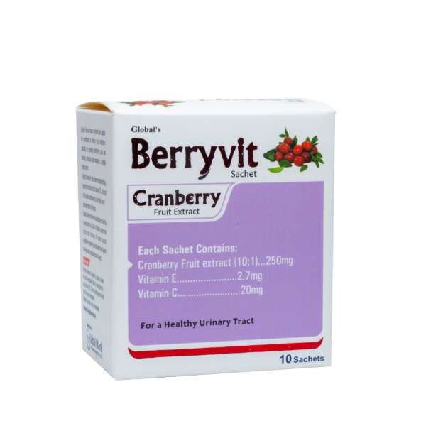 Berryvit