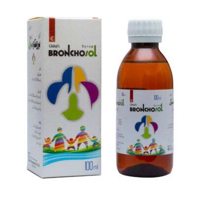 Bronchosol-Syrup