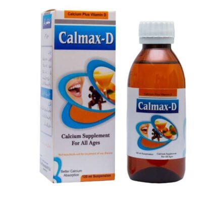 Calmax-D
