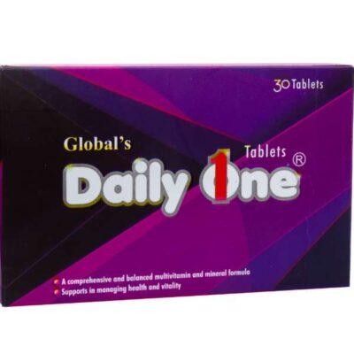 DailyOne-Tablets