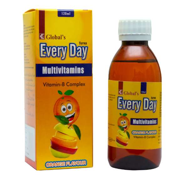 Everyday-Syrup