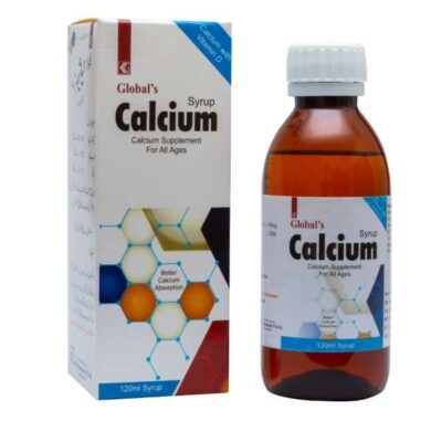 Global-Calcium-Syrup